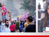 مفاجأة.. 4 دول تحتفل بعيد الفطر اليوم .. وطقوس غريبة (فيديو)