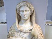 """إلهة الزراعة.. تعرف على المعبودة """"بيرسفونى"""" بعد استعادة ليبيا تمثالها"""