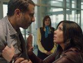 لعبة نيوتن الحلقة الأخيرة.. منى زكى تنجح فى إعادة ابنها من مؤنس قبل ركوبه الطائرة