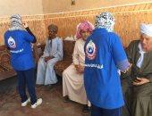 الصحة: استمرار حملات التوعية طوال أيام العيد للوقائية من فيروس كورونا
