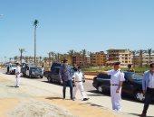 أخبار مصر.. استمرار غلق الحدائق والمتنزهات والشواطئ لمواجهة كورونا