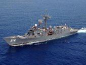 أخبار مصر.. القوات البحرية المصرية والأمريكية تنفذان تدريبا بالبحر الأحمر