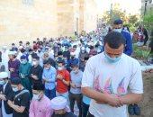 خطيب عيد الفطر برحاب الأزهر الشريف: هنيئا لمن صام وأقام رمضان