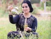 العيد فى مصر حاجة تانية.. فاطمة مغربية متزوجة مصرى واحتفالها ميكس
