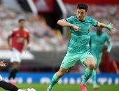 مان يونايتد ضد ليفربول.. فيرمينو يتقدم للريدز 2-1 قبل نهاية الشوط الأول