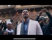 """مسلسل النمر الحلقة الأخيرة.. محمد إمام يخدع الجميع بوفاته """"صور"""""""