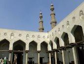 مساجد لها تاريخ.. الصالح طلائع أول صلاة جمعة به بعد 100 عام من بنائه