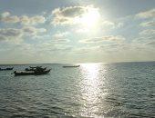 الإثنين.. استئناف حركة الصيد ببحيرة البردويل فى الموسم الجديد