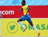 دوري أبطال أفريقيا.. لاعب صن داونز: استعددنا جيدا للأهلي وهدفنا اللقب