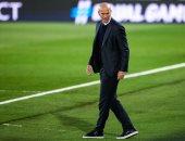تقارير.. زين الدين زيدان قرر الرحيل عن ريال مدريد عقب نهاية الموسم