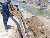 شركة مياه القناة تنتهي من أعمال الإصلاح خطوط مياه بالإسماعيلية والعريش