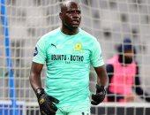 دوري أبطال أفريقيا .. أونيانجو: لقاء الأهلي صعب وعلينا استغلال الفرص
