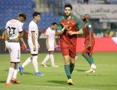 أزارو يقود الاتفاق للفوز على الشباب ويُقرب الهلال من لقب الدوري السعودي