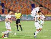 أهداف مباريات اليوم الجمعة 14 مايو 2021 في الدوري المصري الممتاز