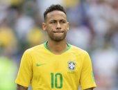 مدرب منتخب البرازيل يؤكد رغبة نيمار في المشاركة بأولمبياد طوكيو