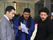 محمد مغربي: شاركت بأهم 3 أعمال في رمضان منها الاختيار 2 ولعبة نيوتن
