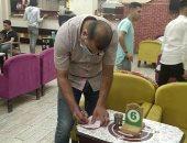 تحرير 33 محضراً لمخالفي تطبيق الإجراءات الإحترازية لكورونا في كفر الشيخ.. صور