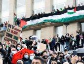 يهود يشاركون في تظاهرات ببلجيكا تطالب أوروبا بإدانة إسرائيل ومقاطعة منتجاتها