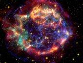 اكتشاف نظائر بلوتونيوم مشعة تعود لملايين السنين فى قاع المحيط الهادئ
