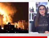 تطورات الأحداث بغزة.. بيان المتحدة بوقف التعامل مع محمد سامى.. تريندات نص الليل