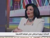 حورية فرغلى: وحيد حامد قال إنتى أفضل ممثلة تجيد أدوار الفتاة الشعبية
