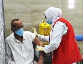 وكيل صحة المنوفية: 24 ألفا و322 حالة تلقوا تطعيم لقاح كورونا وحالتهم جيدة
