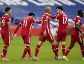 ترتيب الدوري الإنجليزي بعد نهاية الجولة الـ36