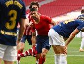 ترتيب الدوري الإسباني بعد الجولة الـ37.. الصراع يستمر بين أتلتيكو والريال