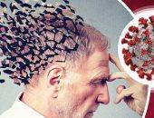 هل يمكن أن يؤثر فيروس كورونا على المصابين بالخرف؟