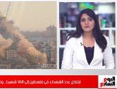 تصعيد خطير .. نتنياهو: لن نتوقف عن القصف برا وبحرا وجو.. فيديو
