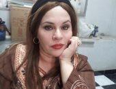 ابنة نادية العراقية تدشن صفحة على فيس بوك كصدقة جارية على روح والدتها