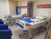 الرعاية الصحية تكشف تجهيزات مجمع طبى الإسماعيلية ضمن التأمين الشامل.. صور