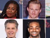 6 أبطال جدد لـ فيلم الدراما الرياضية الجديد National Champions