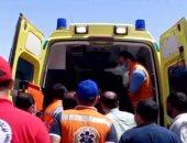 إكسترا نيوز ترصد عمليات نقل المصابين الفلسطينيين تنفيذا لتوجيهات الرئيس السيسى