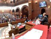 """""""الشيوخ"""" يوافق على توجيه حصيلة إصدارات الصكوك السيادية لتمويل مشروعات تنموية"""