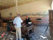 أقدم شادر سمك فى الصعيد عمره 130 عاما.. السعر يبدأ بـ10 جنيهات للكيلو.. لايف وصور
