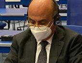 وزير العدل فى اجتماع منع الجريمة بالأمم المتحدة: مصر تدعم حقوق الفلسطينيين