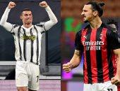 شاهد أجمل 25 هدفا فى الدوري الإيطالي هذا الموسم