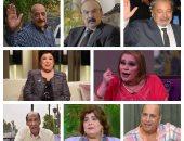 كورونا تنهى حياة 8 فنانين خلال عام واحد.. آخرهم نادية العراقية