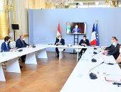 """الرئيس السيسى يشارك فى فعاليات """"قمة دعم الاقتصاديات الإفريقية"""""""