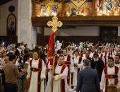 تعرف على مضمون دورة القيامة خلال احتفالات الكنيسة الأرثوذكسية بفترة الخماسين