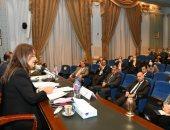 وزيرة التخطيط: إطلاق النسخة المحدثة من رؤية مصر 2030 يونيو