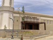 افتتاح 9 مساجد جديدة الجمعة المقبل والانتهاء من صيانة وترميم مسجدين