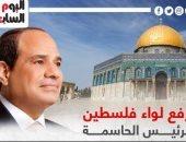 نقابات البترول والصناعات الغذائية والسكة الحديد يؤيدون مبادرة إعادة إعمار غزة
