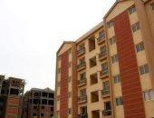 إنشاء 26449 وحدة سكنية لتطوير عشوائيات القاهرة وتسليم 4 مشاريع جديدة 2021