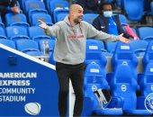 إلغاء مباراة مانشستر سيتي ضد تروا الفرنسي بسبب قيود فيروس كورونا