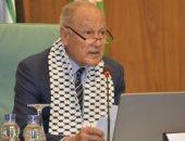 أبو الغيط: السماح لليهود بالصلاة فى الأقصى خطوة نحو التقسيم المكانى للمسجد