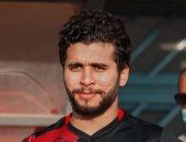 محمد محمود يعود للظهور فى الأهلى بعد غياب 961 يوما