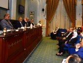 محافظة القاهرة: قد يتم التوسع فى إسناد خدمات الجمع والنقل للمخلفات للشركات الوطنية