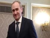سفير بيلاروسيا: نولى اهتماما كبيرا بدور مصر فى الحفاظ على استقرار المنطقة